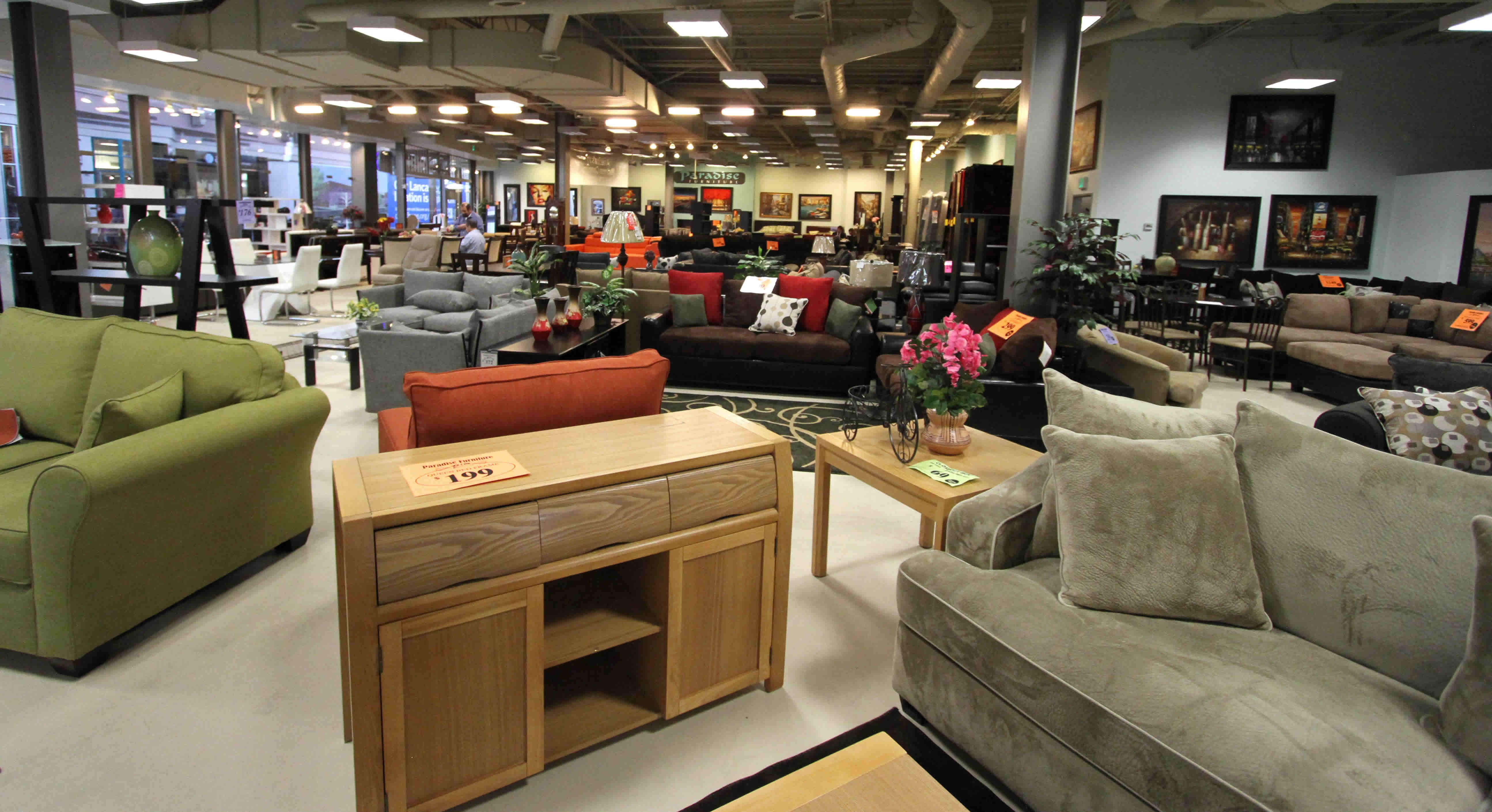 Мебельный дизайн это